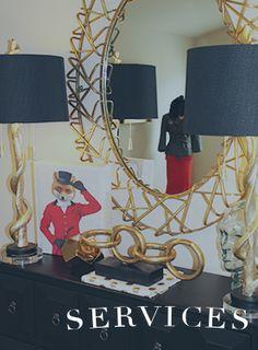 Offices Designed for Female Entrepreneurs - The Savvy ID Savvy Interiors & Design Katherine Jordan, CEO Principal Interior Designer Atlanta, GA www.TheSavvyID.com Follow Us @TheSavvyID