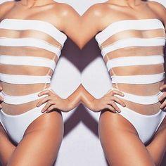 😍😍😍😍😍 swooning over this sexy white and mesh one piece swimsuit from @akoshlii #akoshliiswimwear #details #whiteswimsuit #luxuryswimwear #brand_lovers_diaries #meshswimsuit #madeinusa #swimming #summer #beattheheat #octoberheat #pools #beaches #beachbabe #hotbod #fitnessmotivation #inspiration #onepieceswimsuit #sexyswimwear #sexyswimsuit #waterbabies #styleblogger #brandedswimsuit #tonedbodies #fitnessgoals