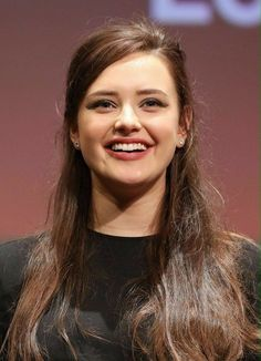 June Katherine attending the Reasons Why' TV Show FYC panel in Los Angeles Beautiful Girl Indian, Beautiful Girl Image, Most Beautiful Indian Actress, Beautiful Smile, Cute Beauty, Beauty Full Girl, Beauty Women, Beautiful Celebrities, Beautiful Actresses