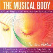 The Musical Body: Chakra Meditations for Spiritual Exploration | [David Ison]