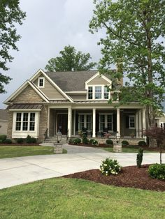 3037 Rolston Rd, Greenville NC Southern Living Showcase Home for sale   Michele Connors -Listing Realtor TAB Premium Built Homes - Builder