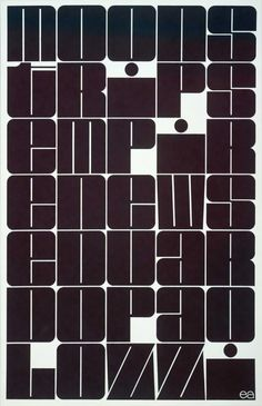 Moonstrips Empire News by Eduardo Paolozzi, 1967