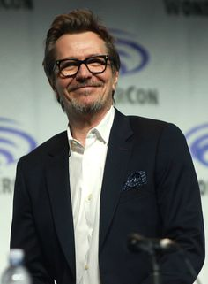 """Gary Leonard Oldman[1] (born 21 March 1958)[2] is an English actor, filmmaker, musician and author who has performed in theatre, film and television. He is known for his """"big"""" acting style and on-screen diversity."""