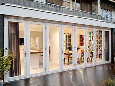luxe aanbouw met architect - het ontwerp van een aanbouw