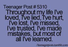 Teenager Post # 5310