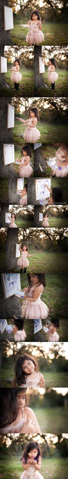 in pictures four | Houston TX Child Photographer