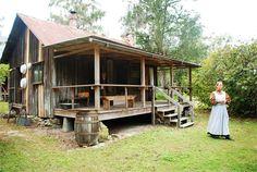 Dudley Farm- Places to visit