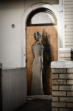 © Street Art in Cape Town – Carole Moreau  https://www.facebook.com/CapeTownStreetArt  http://www.moreaucarole.com