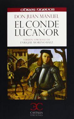 27 El Conde Lucanor Ideas Ap Spanish Literature Ap Literature