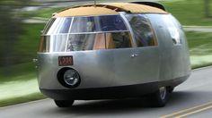 Dan Neil: Dymaxion Car—Cool, How Does It Drive?