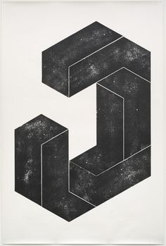 graphicporn:    Matt Calderwood, Untitled 2011