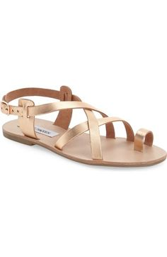 6b1377949c5 Steve Madden  Aatheena  Sandal (Women) available at  Nordstrom Ankle Strap  Sandals