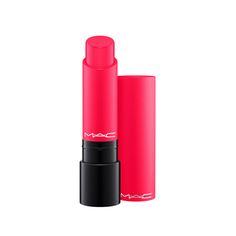 Liptensity Lipstick in Eros: A Lipstick with enhanced amounts of pigment for extreme colour intensity. Provides vibrant, luxurious payoff in warm hot pink.
