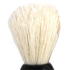 Types of Shaving Brushes: Entry Level - Boar Bristle