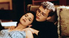 Cruel Intentions (1999) All great actors but Buffy was just perfect.