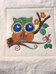 Embroidery Art, Facebook