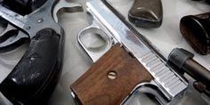 The Best Concealed Carry Guns For Women - Allgunslovers Concealed Carry Weapons, Best Concealed Carry, Glock Sights, Kimber Pro Carry Ii, Best Handguns, Custom Glock, Cool Guns, Fire Department, Fire Dept