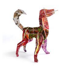 eu.Fab.com | Dog 3D Puzzle
