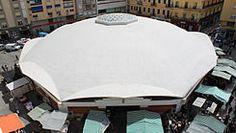 El Mercado de Abastos de Algeciras también llamado Mercado Ingeniero Torroja, es un edificio racionalista obra del ingeniero de caminos Eduardo Torroja Miret y ejecutado por el arquitecto Manuel Sánchez Arcas en 1935 en la Plaza Nuestra Señora de La Palma (Plaza Baja)