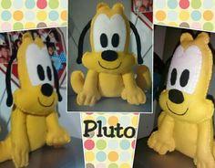Pluto * Bfeltros *