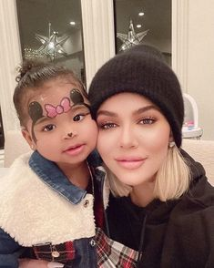 Khloe Kardashian And Baby Daddy Tristan Thompson Do Not See Eye To Eye About The Status Of Their Relationship Kylie Jenner, Jenner Kids, Style Khloe Kardashian, Kardashian Jenner, Kardashian Family, Christina Milian, Beckham, Jade Et Joy, Tristan Thompson