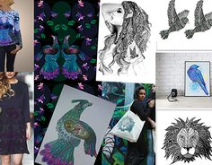 "Check out new work on my @Behance portfolio: ""Processo Criativo - Art"" http://be.net/gallery/53968633/Processo-Criativo-Art"