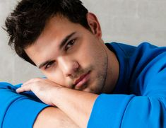 Taylor Lautner 365
