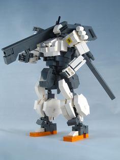 Gundam Seraphine III | Flickr - Photo Sharing!