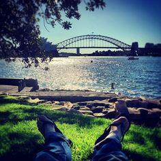Sydney #instagram