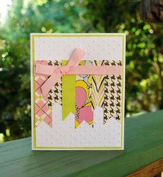 Handmade Card Birthday Anniversary Graduation by WallridgeFarm, $3.25