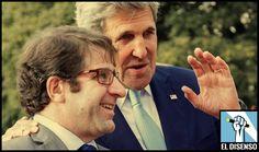 John Kerry está detrás de la Reforma Electoral en Argentina El Disenso