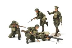 WWI イギリス歩兵セット