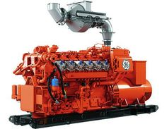 VHP 315 a 1400 kW