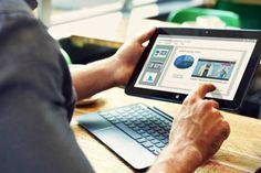 Empreendedores Aprenda Como gerenciar sua empresa usando IOS