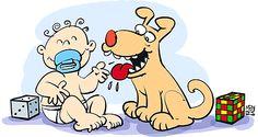 O bebê está a caminho? Hora de ensinar o cão a se acostumar com o novo integrante da família! - Notícias do Dia Online