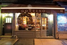 Recommended by Jenny Chiu.    Small, charming, west village spot with garden in the back.  Very friend and knowledgeable staff.