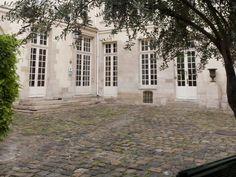 Un magnifique hôtel particulier dans le 03ème arrondissement idéal pour des événements modes!