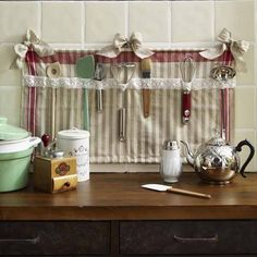DIY Küchenideen