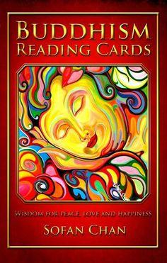 Buddhist Reading Cards