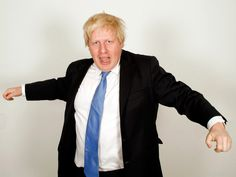 Wave goodbye to Boris Johnson with six of his best quotes as London Mayor
