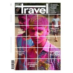 Let's Travel - June / July