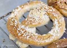 So many possibilities... love soft pretzels