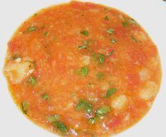 Eichkatzerls toskanische Tomatensuppe, ein sehr schönes Rezept aus der Kategorie Eintopf. Bewertungen: 3. Durchschnitt: Ø 3,8.