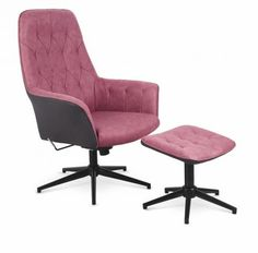 Fotele do salonu VAGNER charakteryzują się niezwykłą elegancją, dzięki czemu świetnie wkomponowują się w nowoczesne, ale i również bardziej tradycyjne wnętrza. Cena 849,00zł https://mirat.eu/fotele-tapicerowane,c777.html