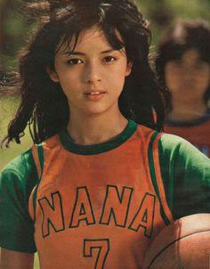 岡田奈々 Nana Okada  ☆やっぱり、河相我聞とそっくり!
