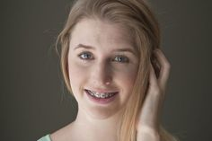 How to Make Fake Braces for Halloween (with Pictures) | eHow