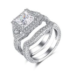 Design Your Own Best Wedding Sets In Tinnivi Browse Our Cheap Including 3 Piece Set And Classic Rings