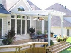 image porch with trellis - Bing Images