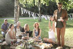 Sea picnic Bushe & Cheap Trip