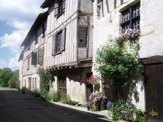 Saint-Jean-de-Côle | Les plus beaux villages de France - Site officiel